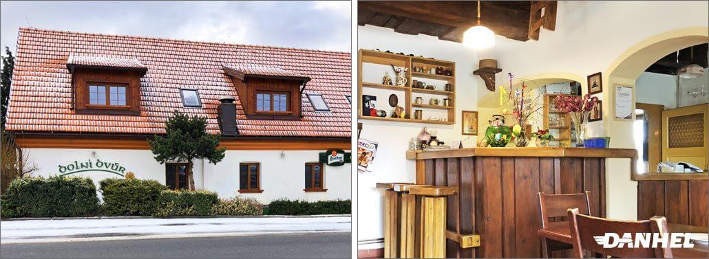 malba_exterieru+interieru_restaurace_verovice